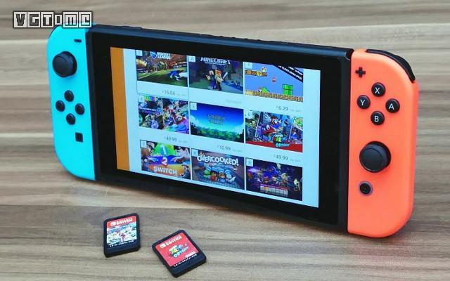 NPD知名分析师:Switch将领跑2019年主机销售