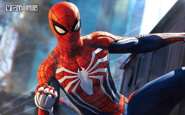 PS4 accumulative total sales of 91.6 million, as the gateway spider-man sold 9 million