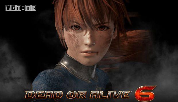 人气格斗作品《死或生6》将延期至3月1日发售