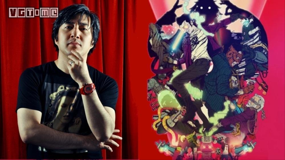 须田刚一:《英雄不再》外传或拓展成系列,《杀手7》续作没戏