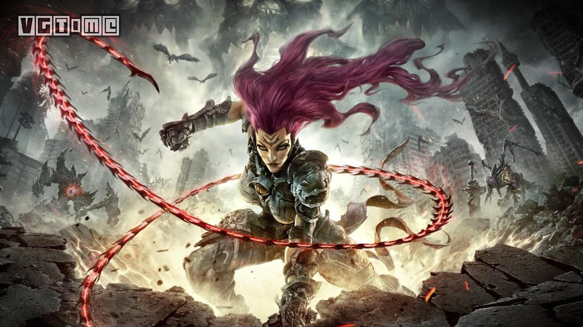 《暗黑血统3》续作可以有,但游戏销量首先得超过10万