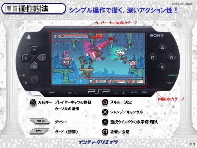 原卡普空成员操刀betway官网手机版《龙之死印》最初是为PSP开发的作品