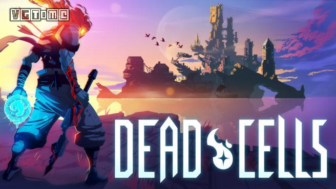 The Switch edition of the dead cells in the first week sold 100000 copies This spring will launch free DLC