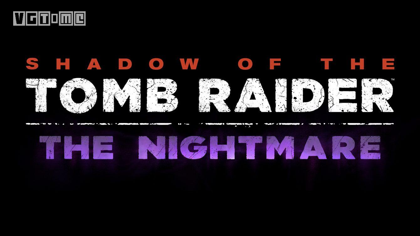 The tomb raider shadow new DLC