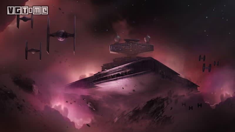 EA旗下一个开放世界《星球大战》项目已被取消