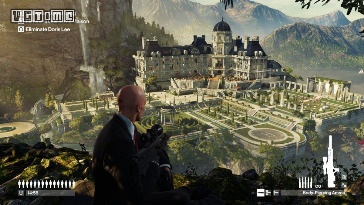 《杀手》开发商设立新工作室 并正在考虑开发新系列