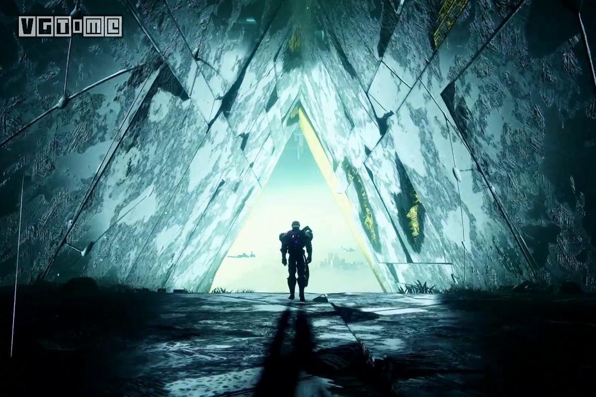 Bungie:将继续为《命运》系列玩家带来更多内容
