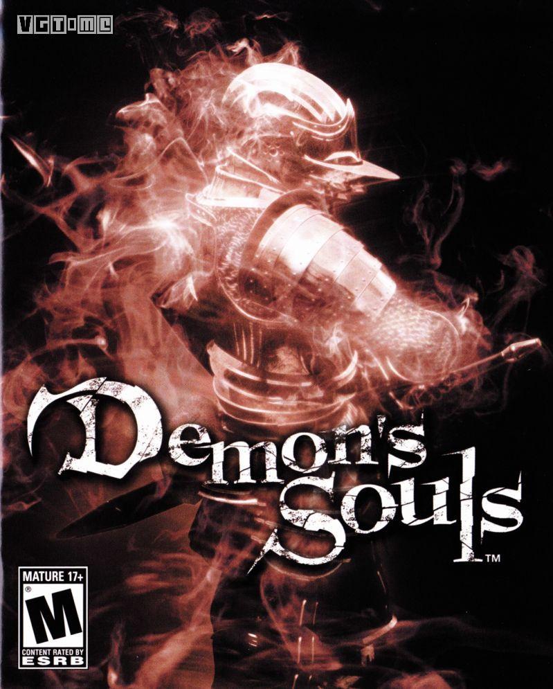 宫崎英高:《恶魔之魂》有许多美好回忆,不排斥推出重制版