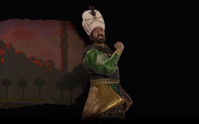 文明6 - 叽咪叽咪 | 游戏评测