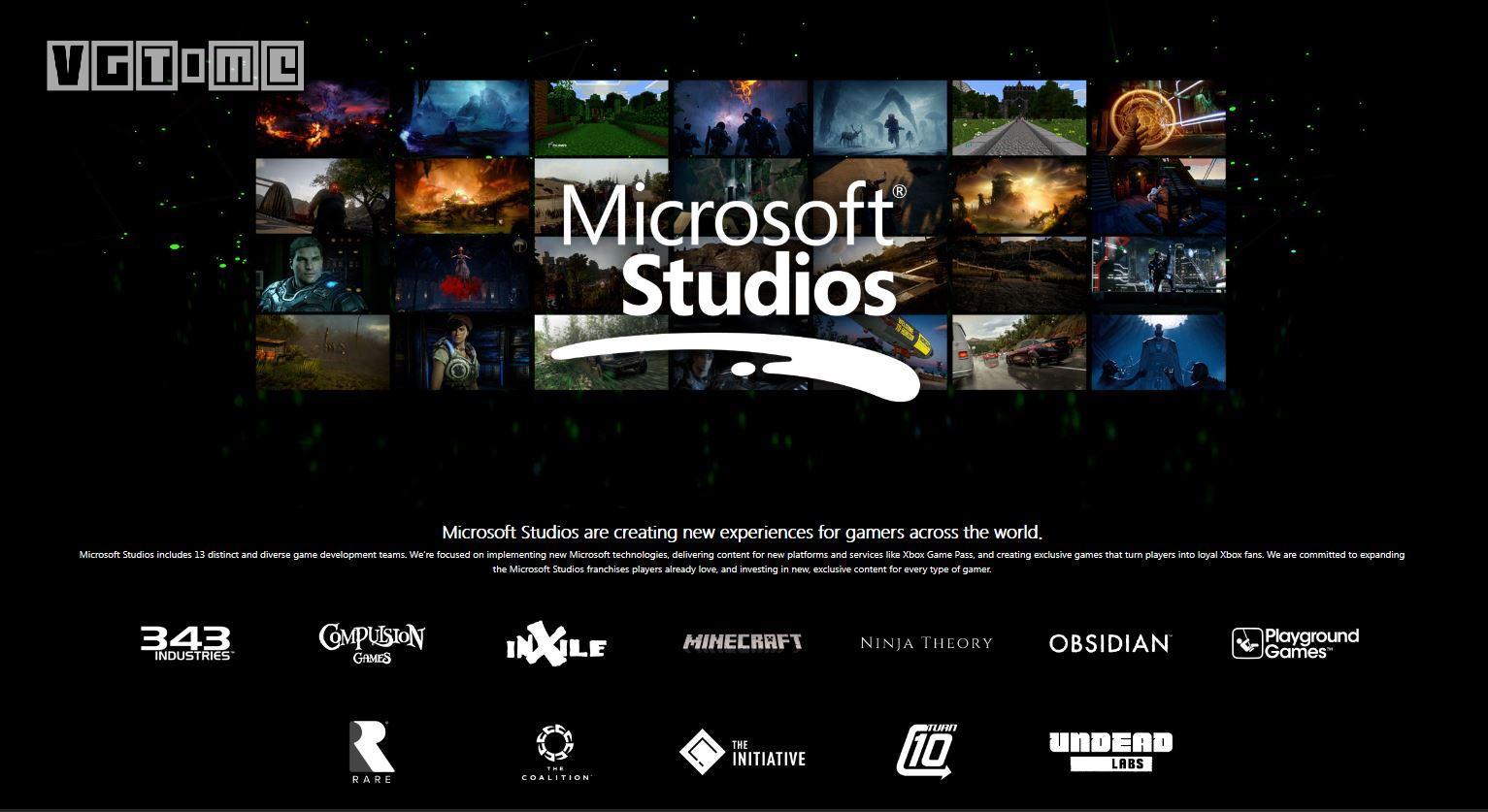 斯宾塞:微软对Xbox非常支持,2019年将继续发力