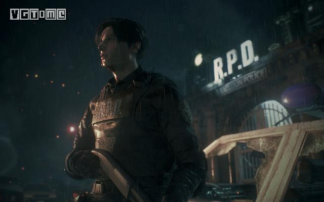 Steam周销量:前五里有四个《生化危机2 重制版》