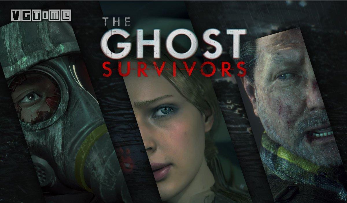 """《生化危机2 重制版》""""幽灵幸存者""""及原版造型将于2月15日更新"""