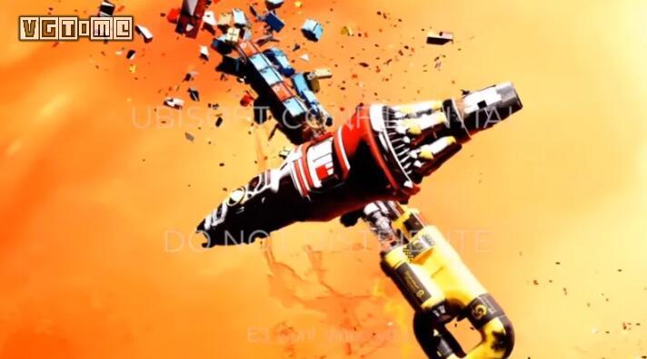 曾在《看门狗2》中出现的科幻betway官网手机版《Pioneer》似乎还活着