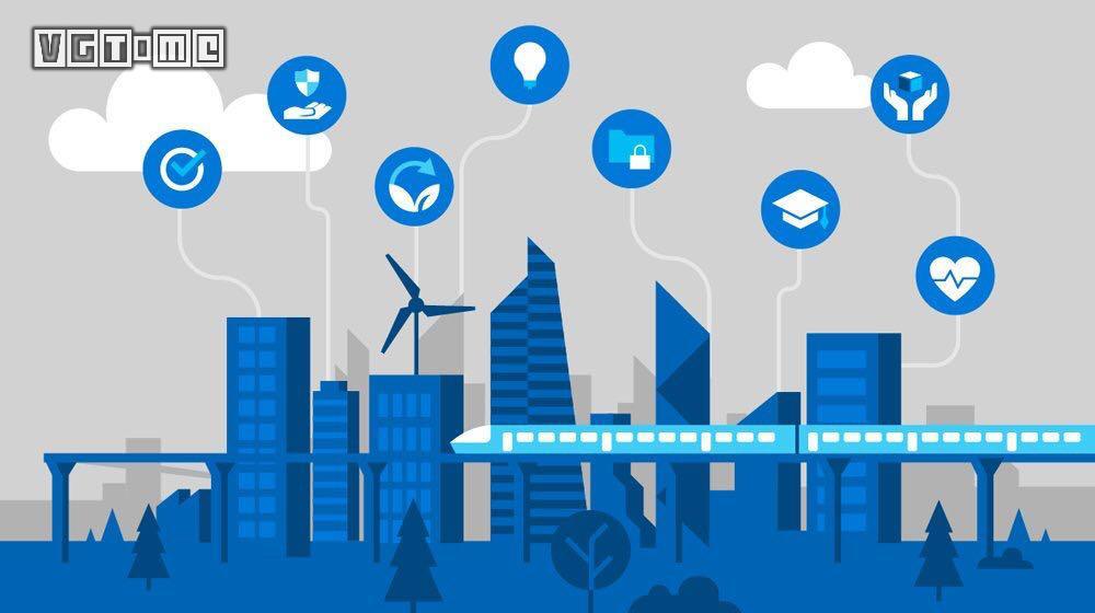 微软2019财年Q2财报公布 智能云强劲增长助创佳绩