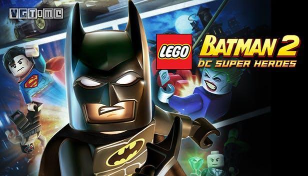 《乐高蝙蝠侠2》《海商王3》加入Xbox向下兼容