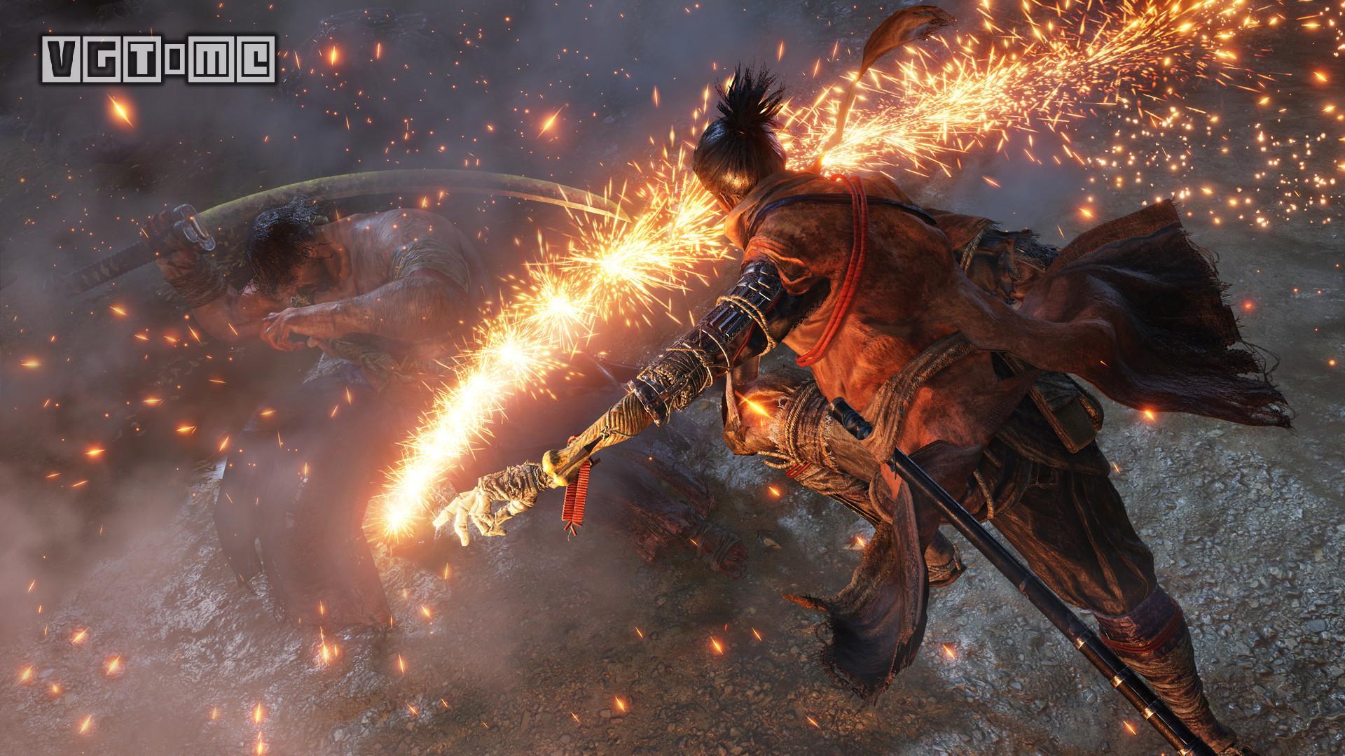 《只狼 影逝二度》PC版配置要求公布