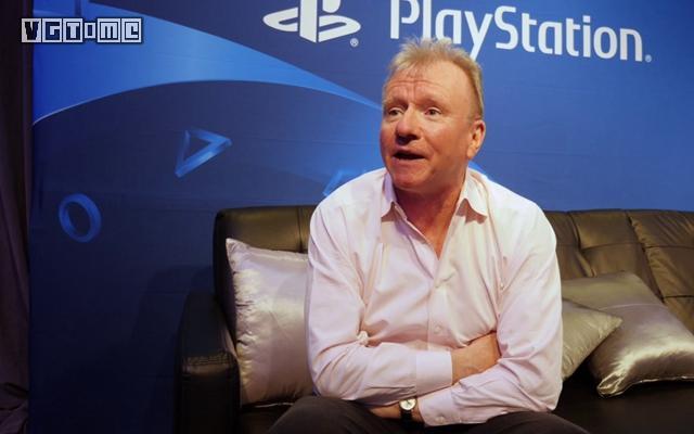 Jim Ryan将取代小寺刚担任索尼互动娱乐CEO