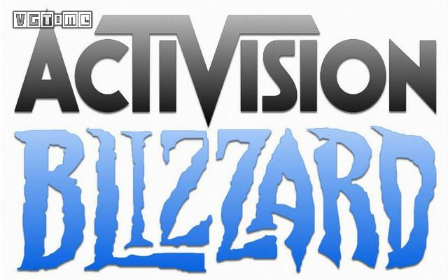 Activision blizzard Q4 results downsizing of nearly 800 people