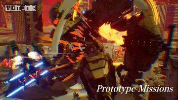 《恶魔X机甲》今夏登陆Switch 现在就有Demo能玩