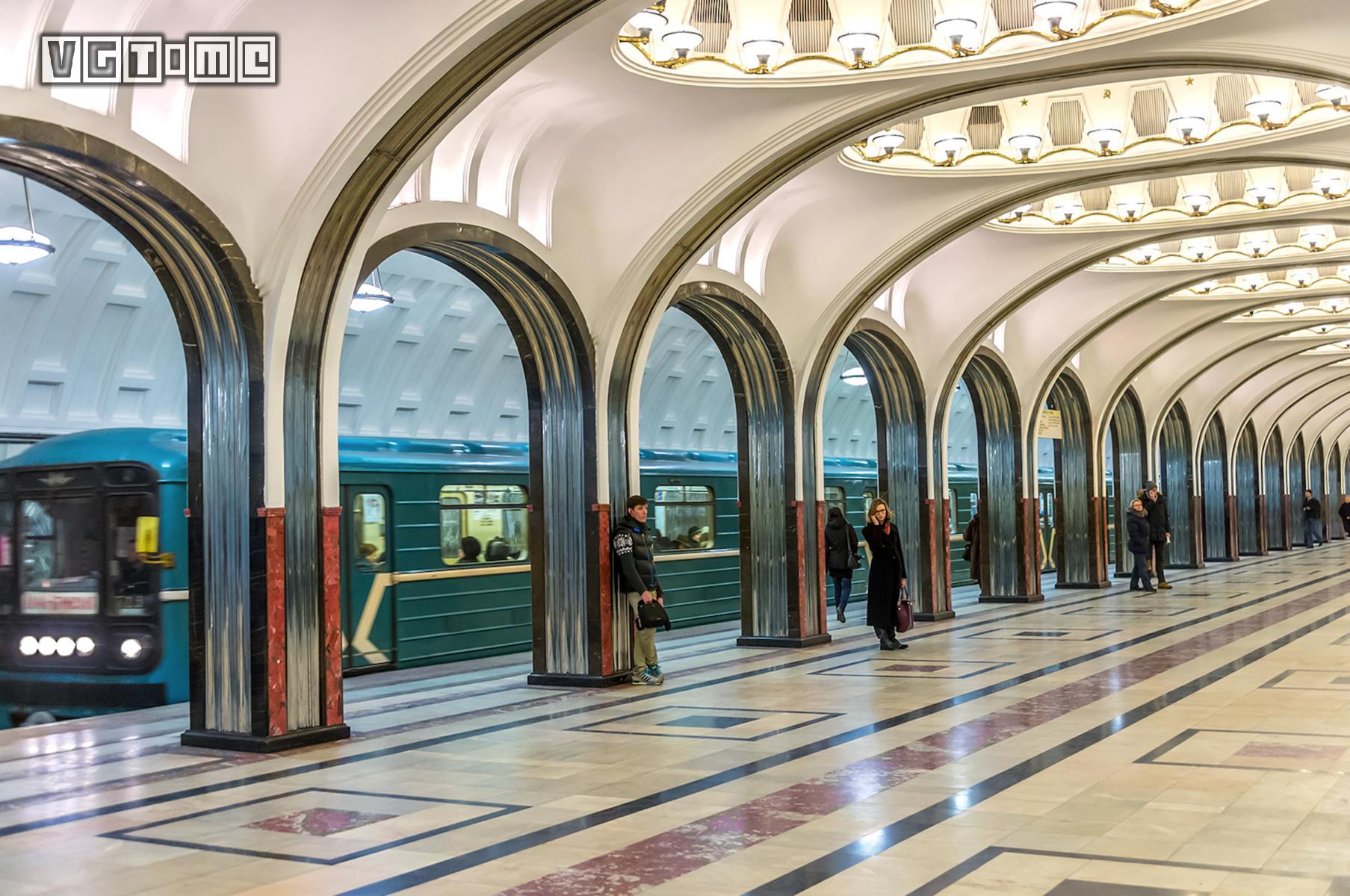 《地铁》系列故事概述:俄罗斯味道的科幻故事