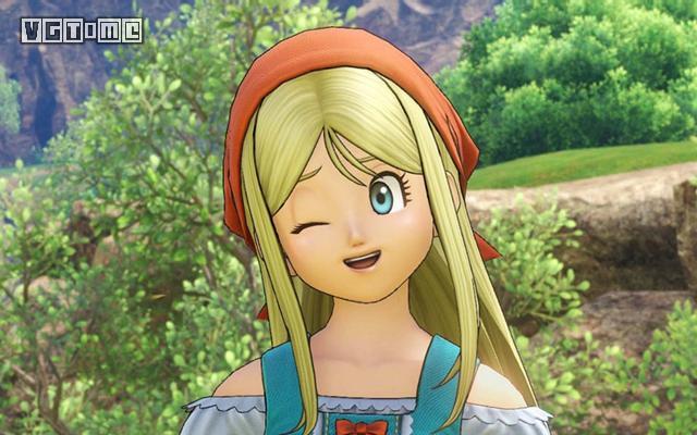 Square Enix:未决定是否将《勇者斗恶龙11 S》新内容添加至PS4版本