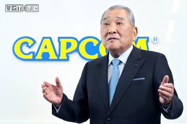 辻本宪三:卡普空不会用开箱赚钱,因为会破坏市场