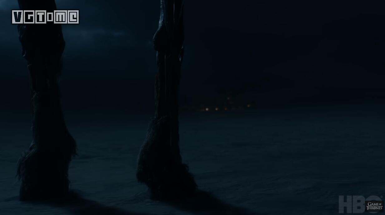 《權力的游戲 最終季》公布預告:大戰一觸即發12