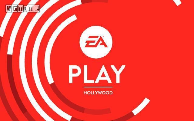 EA确认今年没有E3展前发布会,但EA Play会照常进行
