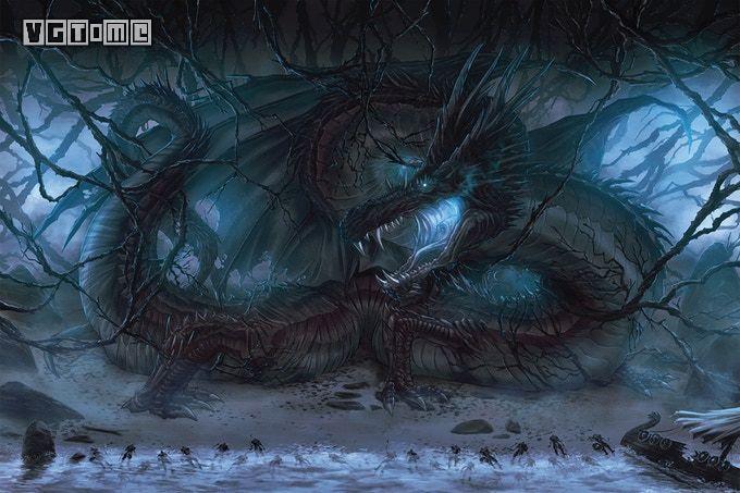 nidhogg dragon norse - 680×453
