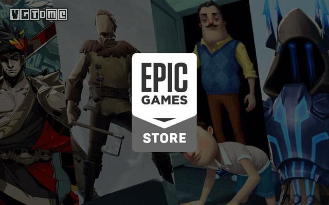 """Epic CEO:""""取代""""Steam的方式就是独占、好价和分享收益"""