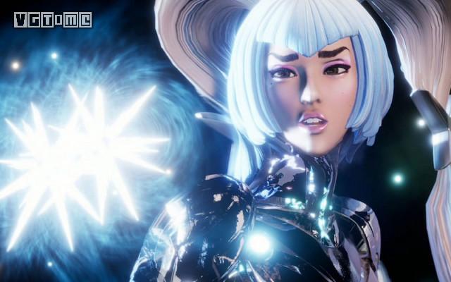 Lady Gaga或将参演《赛博朋克2077》