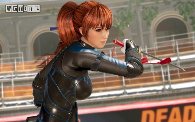 《死或生6》基本免费版现已上架全平台 有四个可用角色