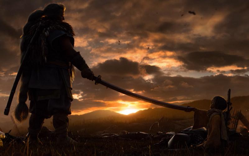VG众评《只狼》:这游戏让我们像狼一样嚎叫