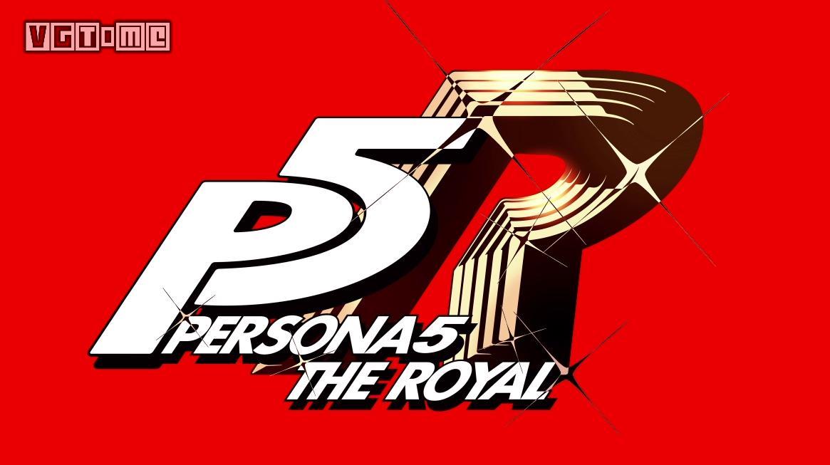 《女神异闻录5R》副标题为「The Royal」 全新角色亮相