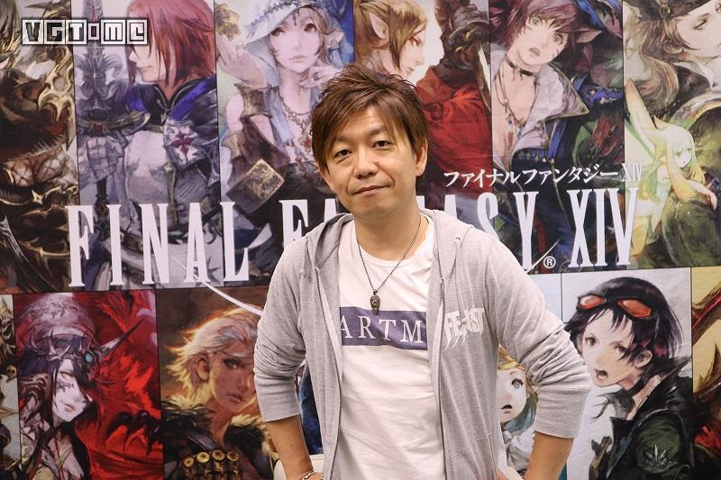 吉田直树:如有可能,想做一款吃鸡游戏