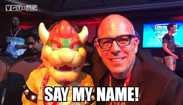 VG Character: Doug Bowser - After the Gorilla, Kuba