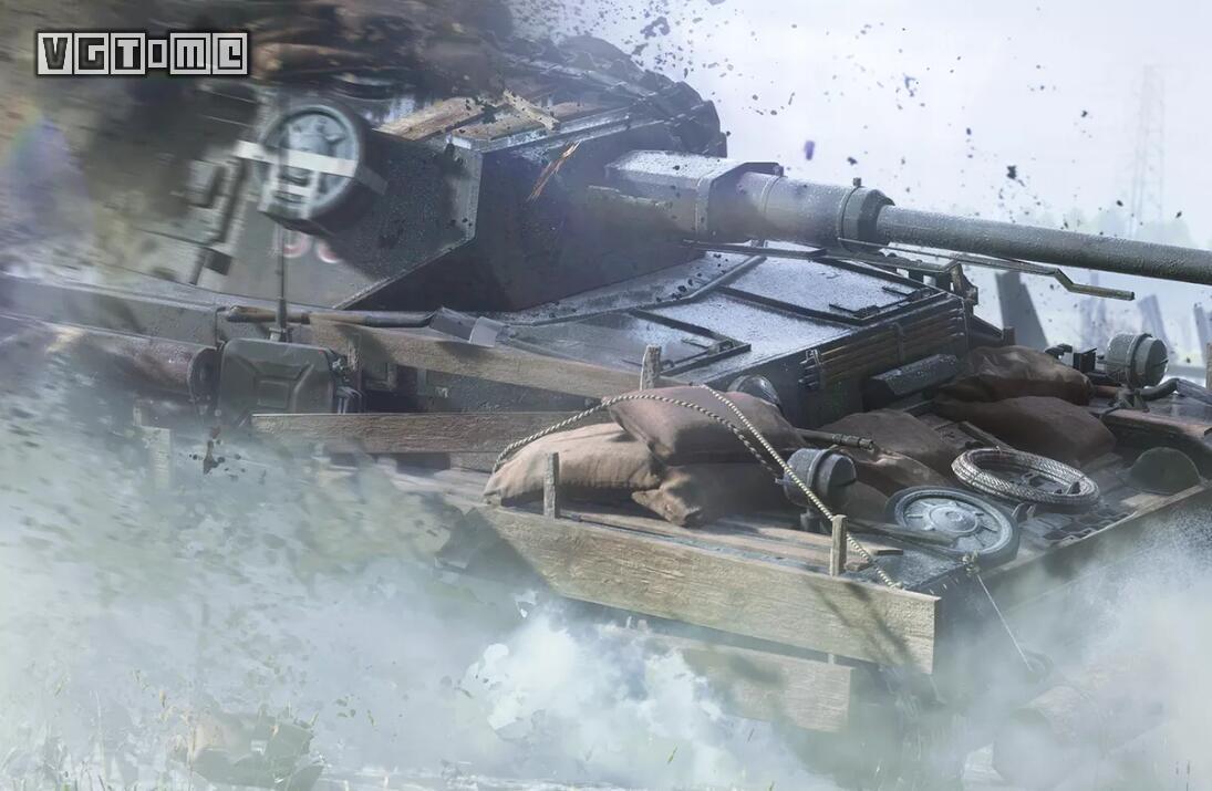 《战地5》微交易内容即将上线 提供更多外观选项