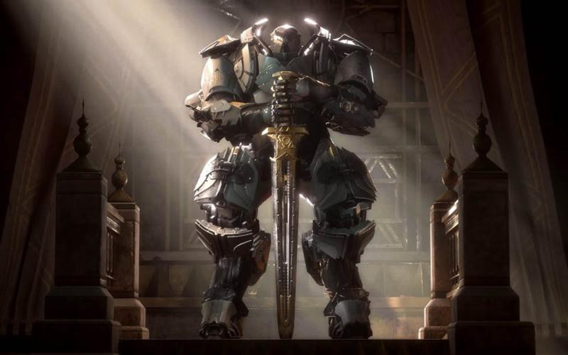 BioWare的《圣歌》為什么如此糟糕?(上)