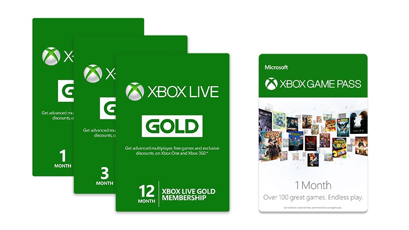 Rumor: Microsoft will push Gold members with XGP combination subscription service