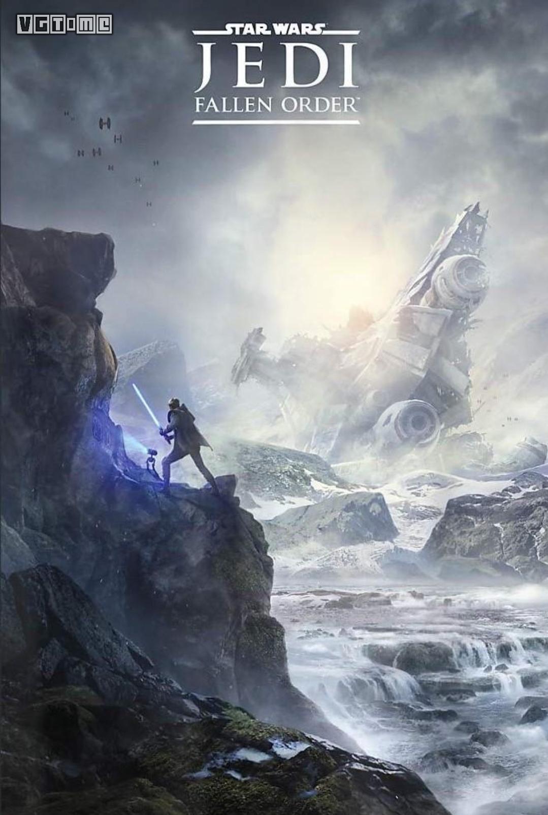 《星球大战 绝地:陨落的武?#23458;擰?#24635;监:我们对游戏信心十足