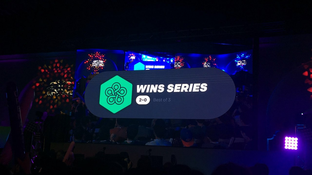 OpenAI连续两次击败《Dota 2》TI8冠军战队OG