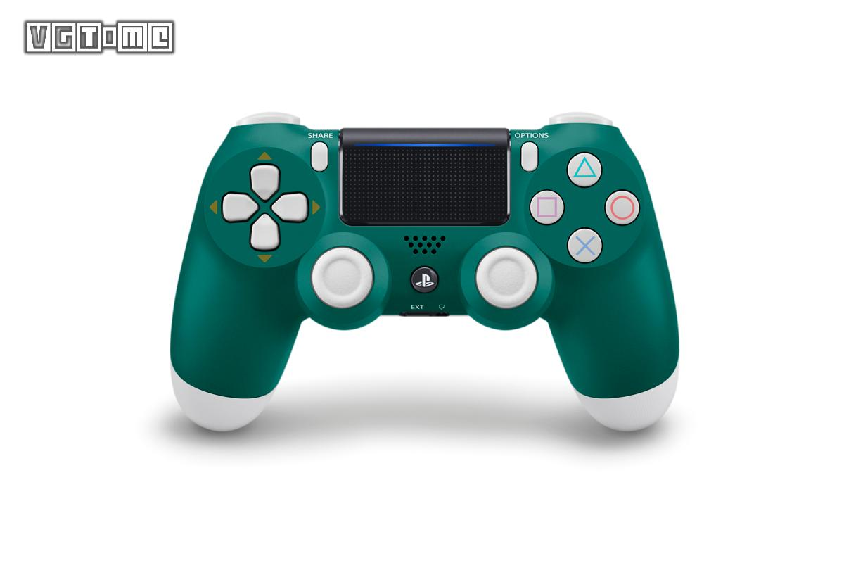 Hong Kong PlayStation has opened a new color matching handle for Easter special