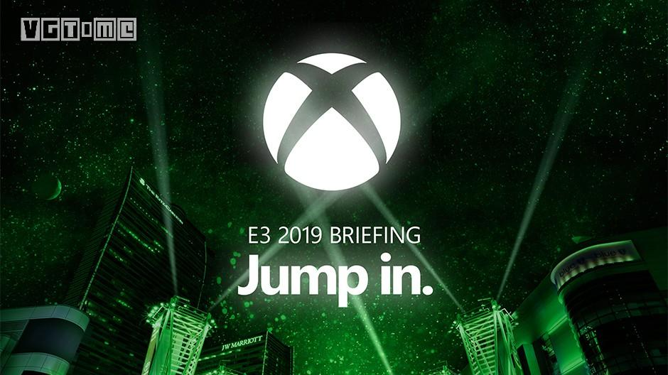Microsoft E3 2019 will be held on June 10