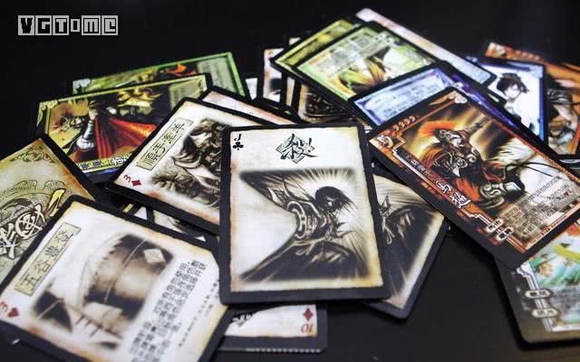 朋友QQ来借钱,我问他:你玩《三国杀》时爱杀谁?