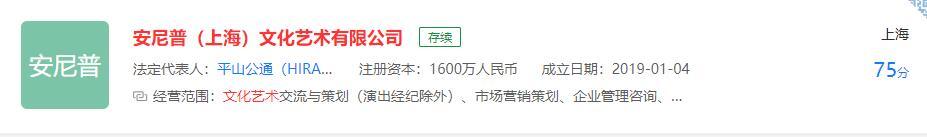 索尼正式入局中国动画市场,将与国内公司合作制作动画