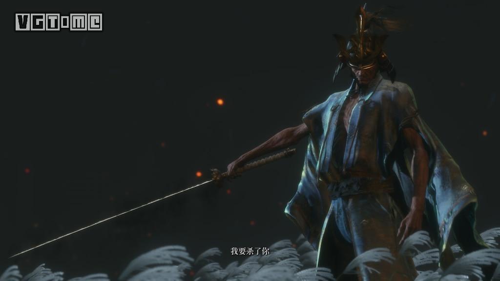 《只狼 影逝二度》难度票选活动总结:剑圣一心独占鳖头