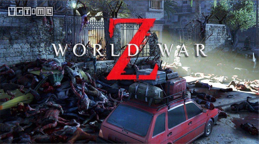 英国游戏周销量:《僵尸世界大战》登顶