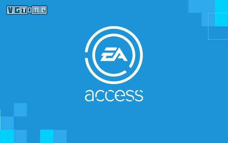 EA Access服务将于今年7月登陆PS4平台