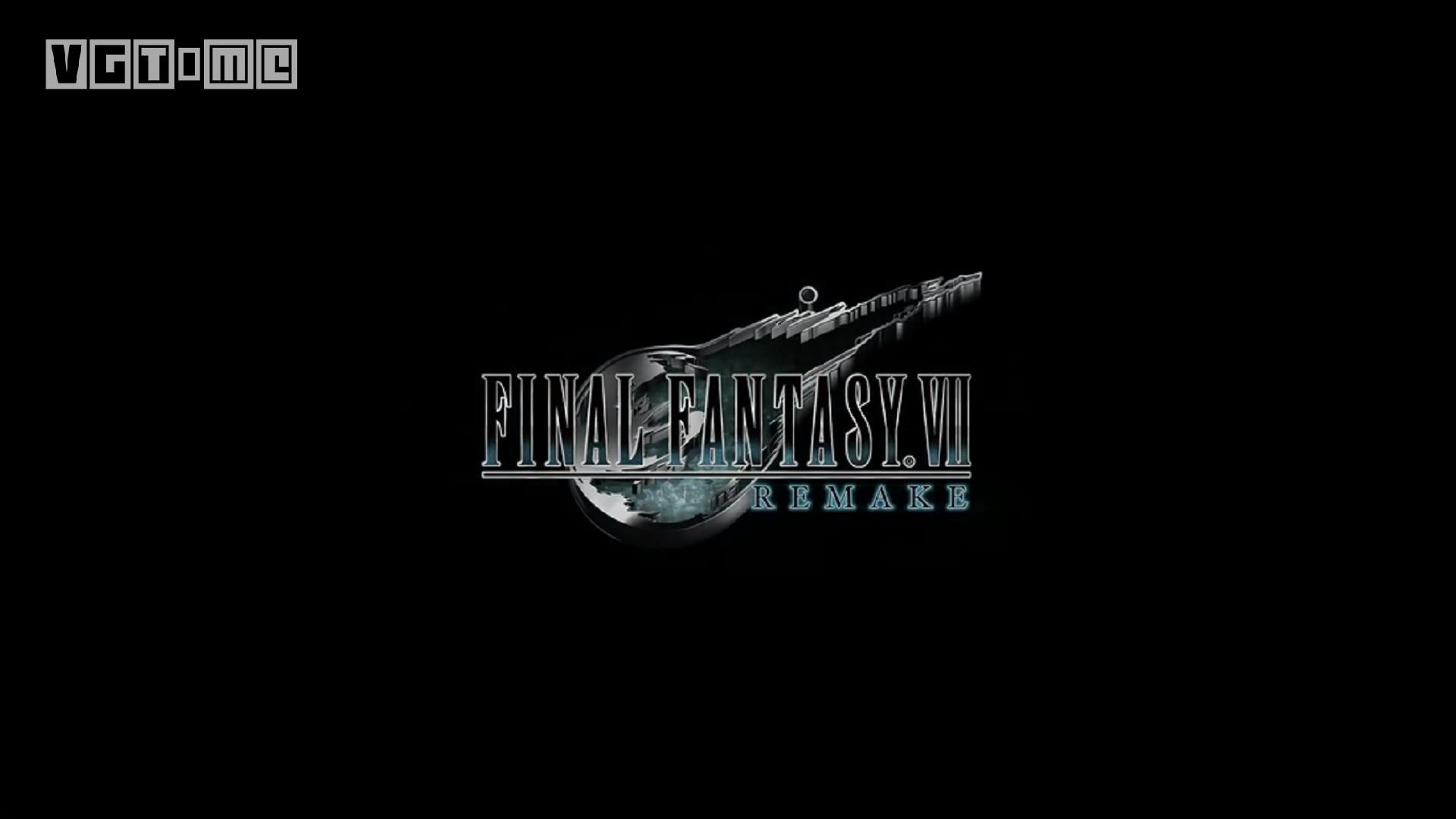 《最终幻想7 重制版》的新预告藏着哪些细节?