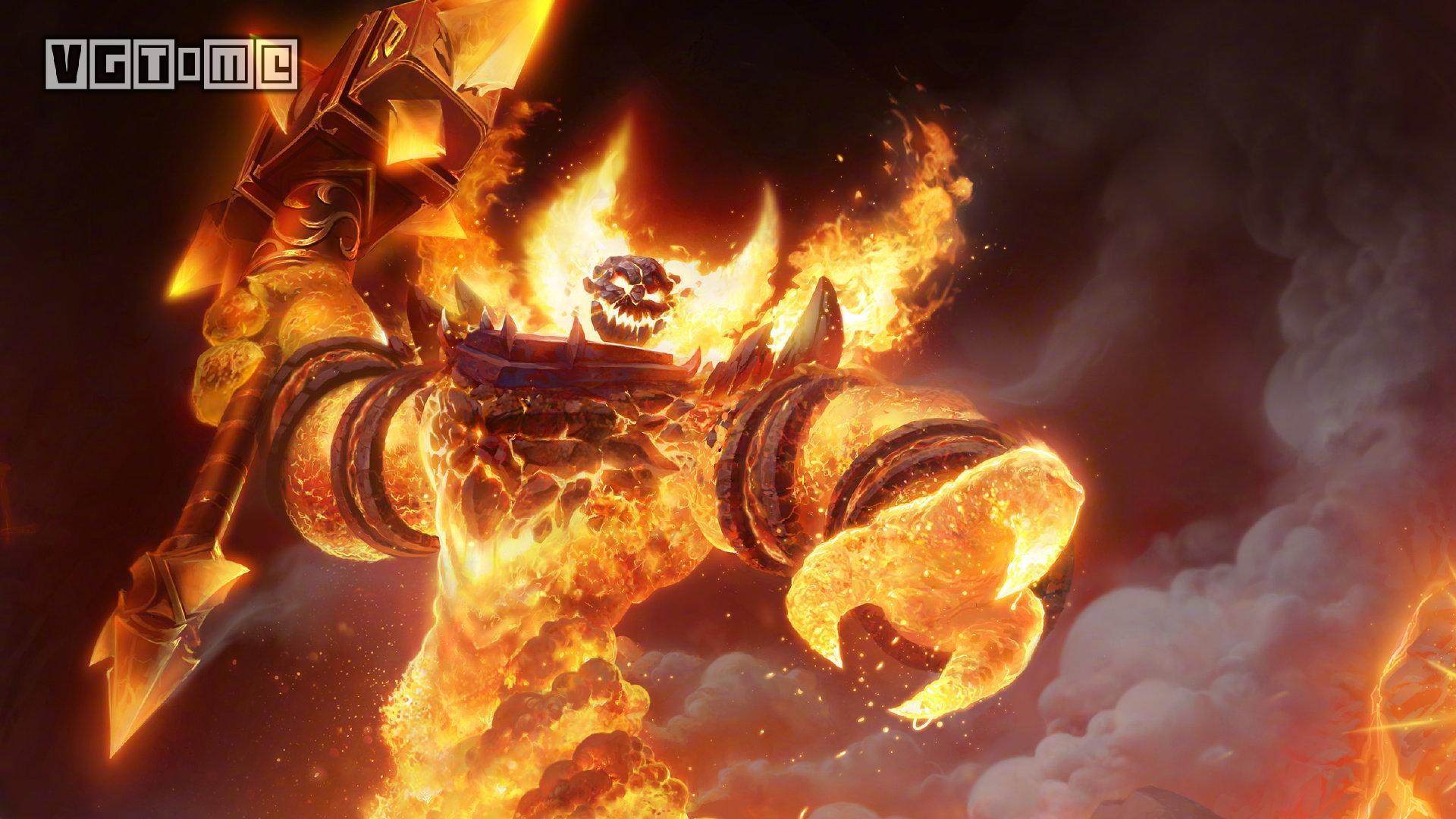 《魔兽世界》经典怀旧服将于8月27日正式开服上线